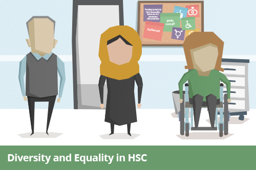 Equality and Diversity in Health and Social Care