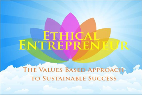 Ethical Entrepreneur eBook