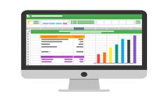 Microsoft - Excel 2013