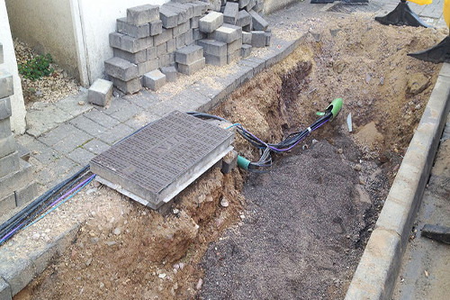Managing Electrical Safety - Live Overhead or Buried Power Lines (RoSPA Approved)