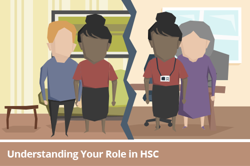 Understanding Your Role in Health and Social Care