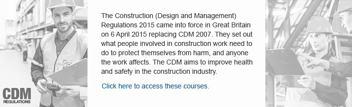 CDM Regulations