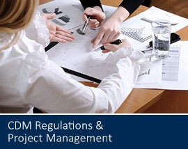 CDM Regulations & Project Management