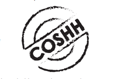 RoSPA Approved: COSHH Awareness