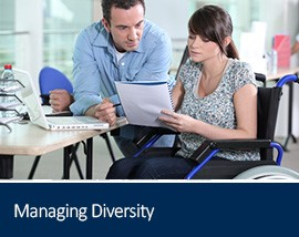 Managing Diversity and Workplace Legislation