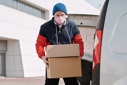 An Introduction to Manual Handling (RoSPA Approved)
