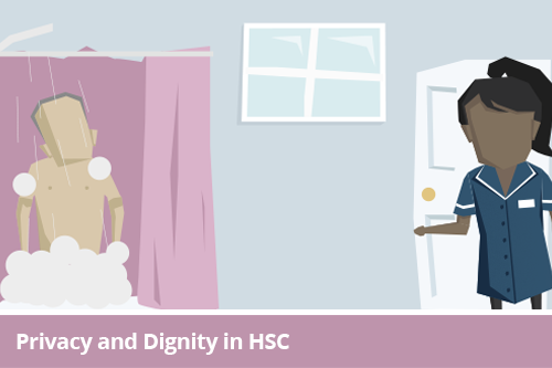 Privacy and Dignity in Health and Social Care