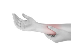 RoSPA Approved: RSI - Repetitive Strain Injury