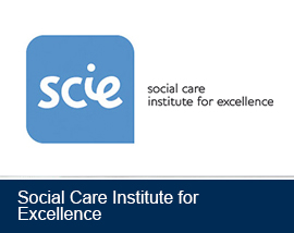Social Care Institute for Excellence - SCIE