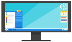 Microsoft - Windows 7